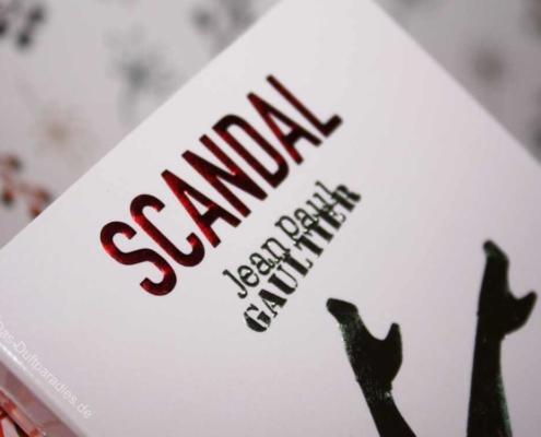 Jean Paul Gaultier Scandal Parfum - Eau de Parfum