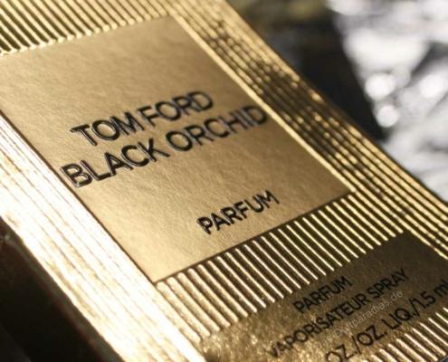 Tom Ford Black Orchid Parfüm Rezension