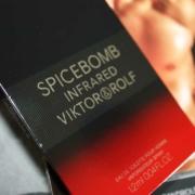 Wir stellen den Herrenduft Viktor&Rolf Spicebomb Infrared EdT vor
