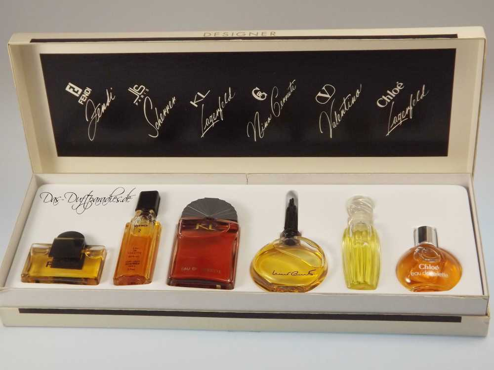 Duftklassiker: klassische Parfums für Damen und Herren