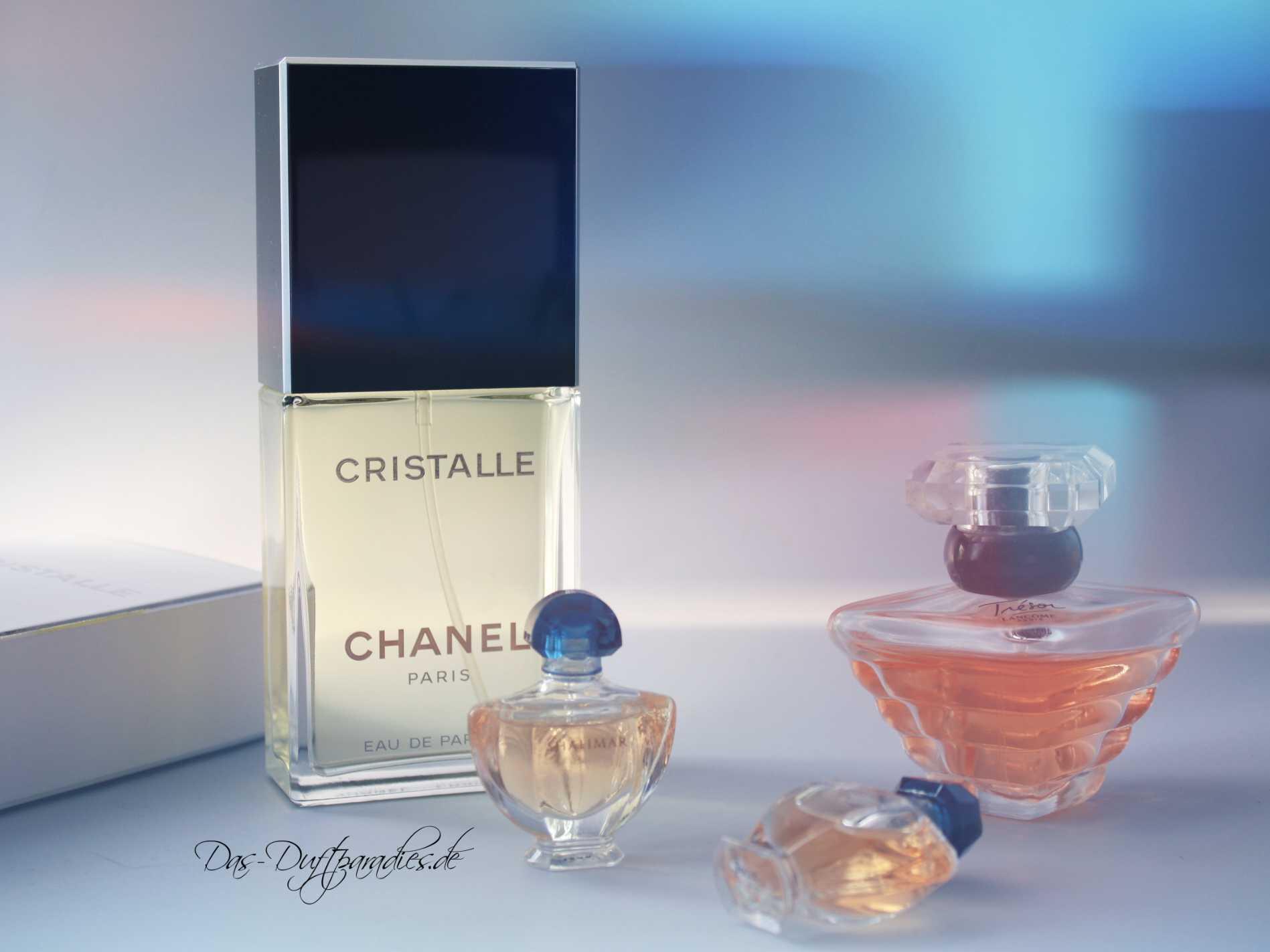 Parfüm Frauen - die besten Damendüfte entdecken