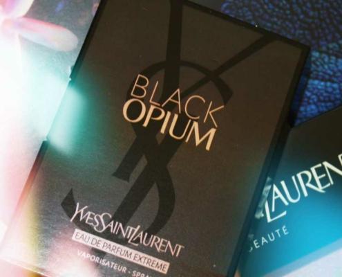Parfüm YSL Black Opium Extreme EdP Duftbeschreibung