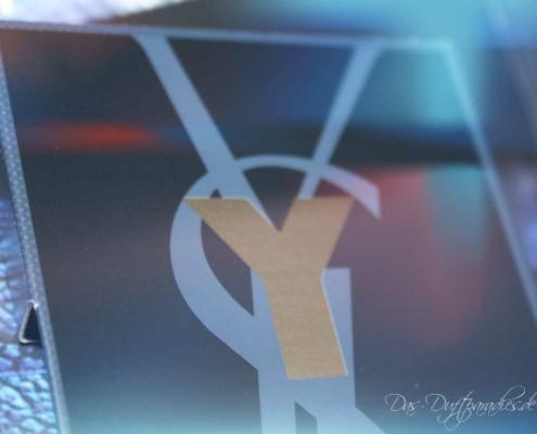 Yves Saint Laurent Y Eau de Parfum Herrenduft Duftbeschreibung