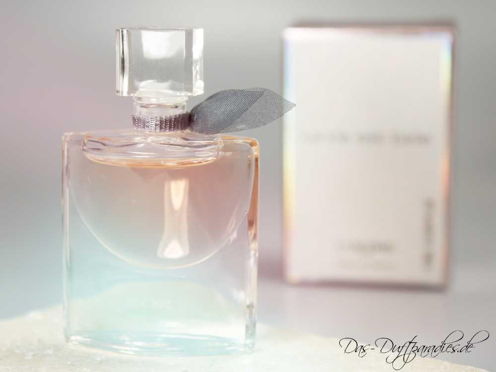 Der beliebte Damenduft: Lancome Parfüm La vie est belle