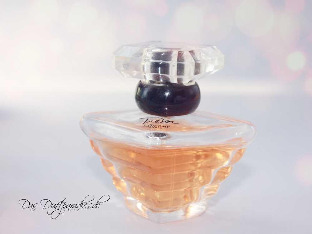 Lancome Parfüm Tresor - der Klassiker der Luxusmarke