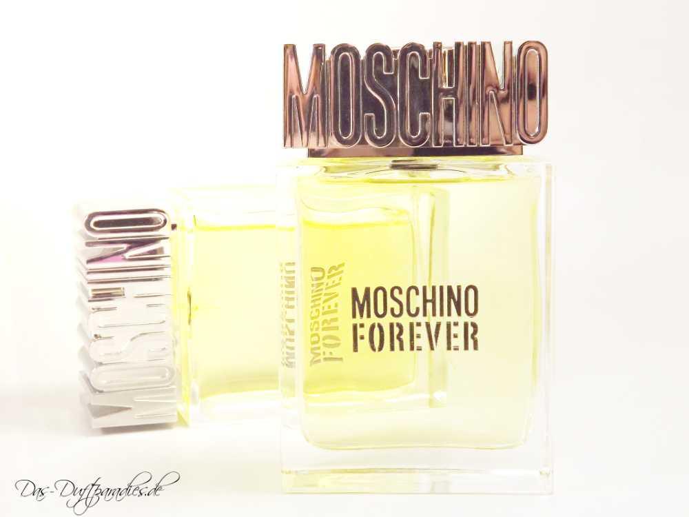Moschino Herren Düfte & weitere Parfums für Männer