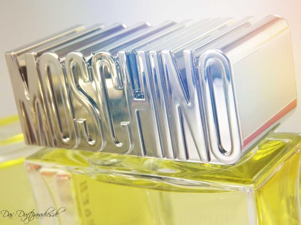 Moschino Herrendüfte sind echte Klassiker für Herren