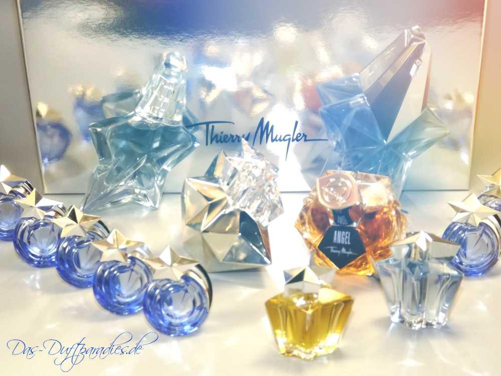 Thierry Mugler Parfüm - anders als alle anderen Parfümmarken