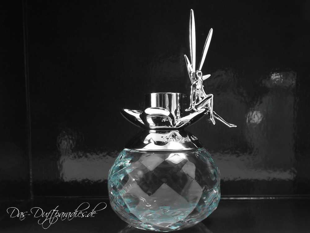 Parfüm Eigenschaften - von romantisch verspielt bis aquatisch frisch