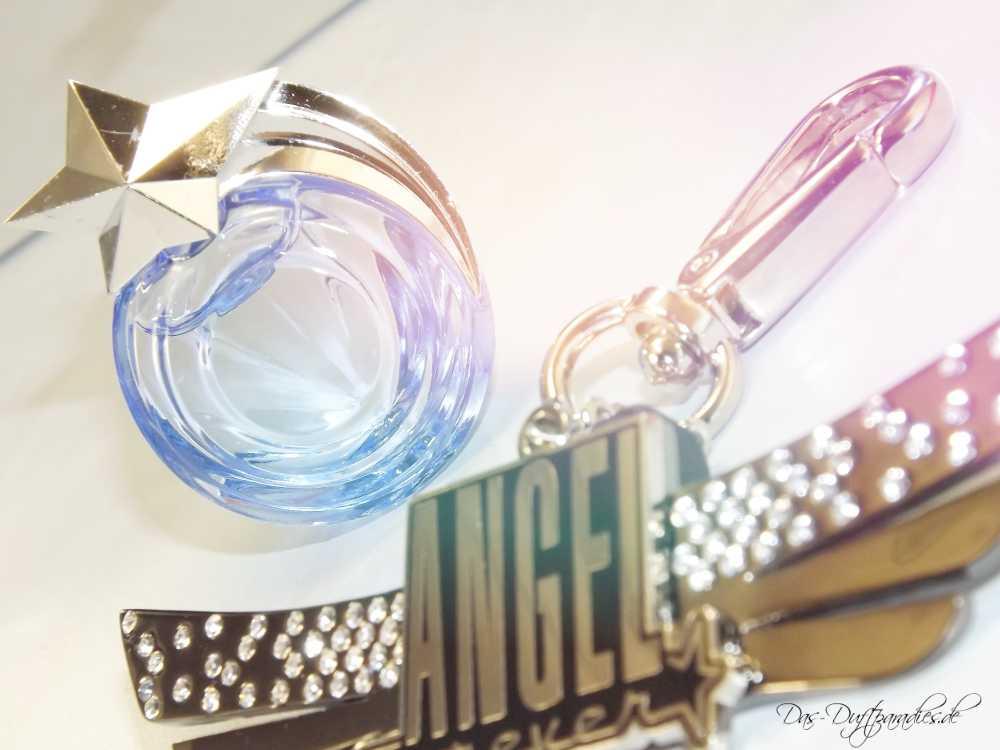 Parfümmarke Thierry Mugler Merch - Liebe zur Marke