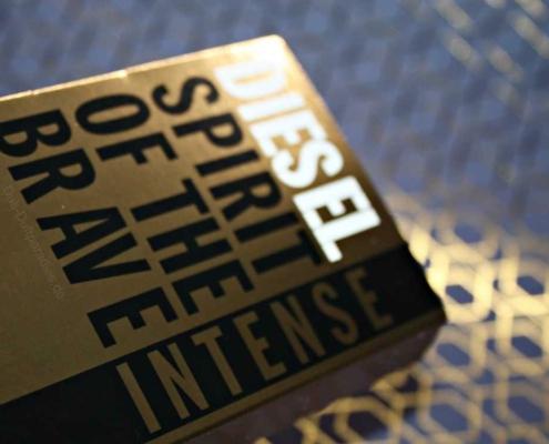 Wir beschreiben den Herrenduft Diesel Spirit Of The Brave Intense Eau de Parfum