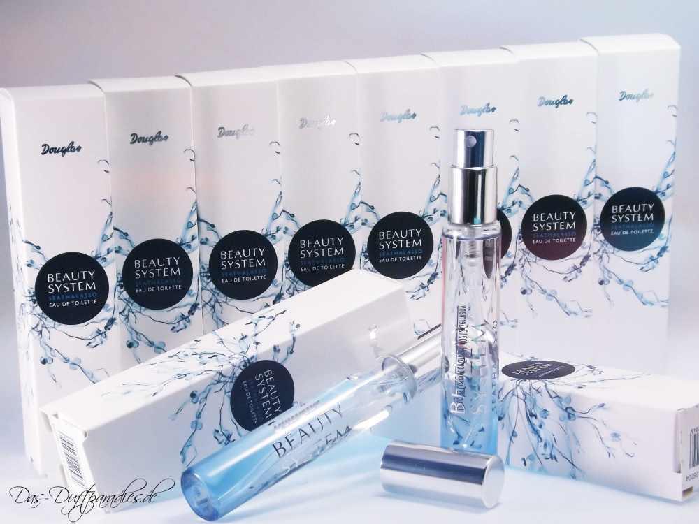 Douglas Seathalasso ist ein Parfüm der Duftrichtung aquatisch